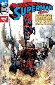 Superman 003 2018