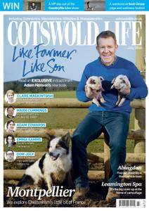 Cotswold Life - July 2016