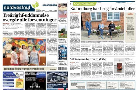 Nordvestnyt Kalundborg – 15. juni 2020