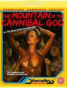 The Mountain of the Cannibal God (1978) La montagna del dio cannibale