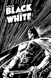 Batman Black And White T02
