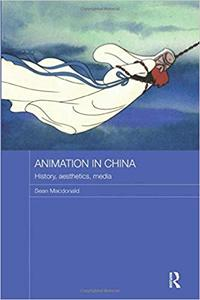 Animation in China