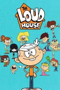 The Loud House S04E18