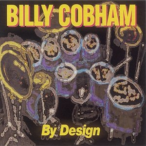 Billy Cobham - By Design (1992) {Eagle Records} [Re-Up]