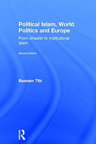 Political Islam, World Politics and Europe: From Jihadist to Institutional Islamism(Repost)