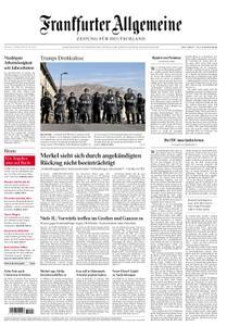 Frankfurter Allgemeine Zeitung F.A.Z. - 31. Oktober 2018
