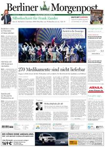Berliner Morgenpost – 21. Dezember 2019