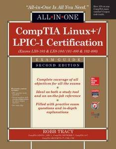 CompTIA Linux+/LPIC-1 Certification All-in-One Exam Guide