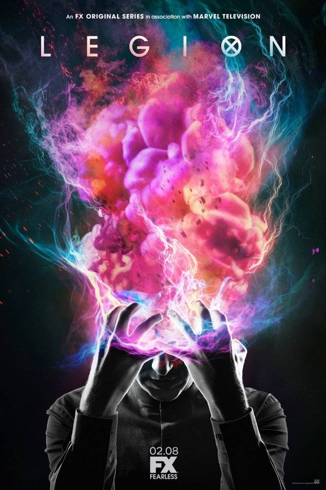 Legion S01E01 (2017)