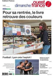 Ouest-France Édition France – 16 août 2020