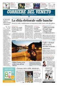 Corriere del Veneto Vicenza e Bassano - 31 Gennaio 2018