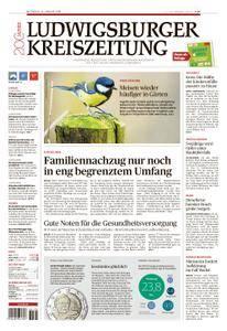 Ludwigsburger Kreiszeitung - 31. Januar 2018