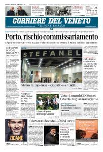 Corriere del Veneto Vicenza e Bassano – 19 giugno 2020