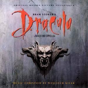 Wojciech Kilar - Bram Stoker's Dracula: Original Motion Picture Soundtrack (1992) [Re-Up]
