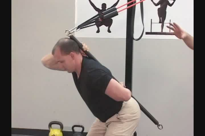 Gray Cook - Secrets of Core Training: The Backside (Update)