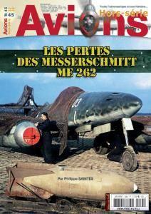 Avions Hors-Série N.45 - Juin 2017