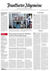 Frankfurter Allgemeine Zeitung - 28 Juli 2021