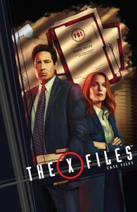 The X-Files - Case Files (2018) (Digital) (DR & Quinch-Empire