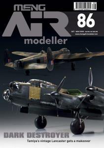 Meng AIR Modeller - October-November 2019