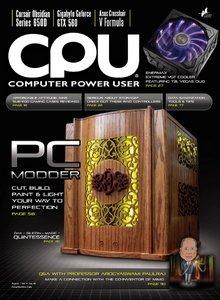 Computer Power User - August 2011