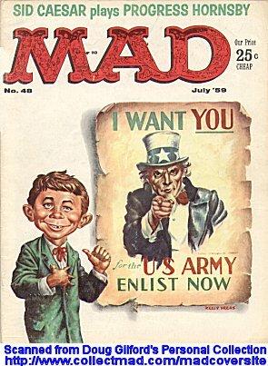 Mad Magazine Collection_No.041-050