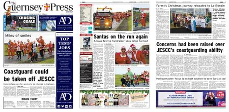 The Guernsey Press – 17 December 2018