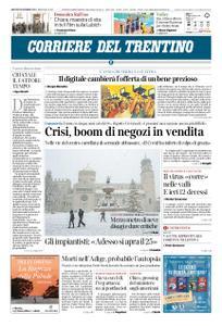 Corriere del Trentino – 29 dicembre 2020