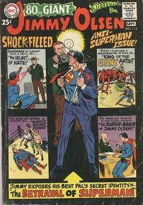 80 Page Giant 050 - Jimmy Olsen