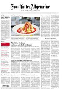 Frankfurter Allgemeine Zeitung F.A.Z. - 06. April 2019