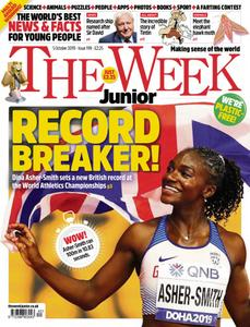 The Week Junior UK - 05 October 2019