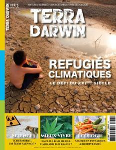 Terra Darwin - Septembre-Octobre 2019