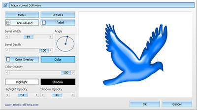 Locas Artistic Effects 1.8 for Photoshop (Repost)