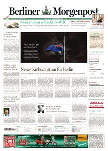 Berliner Morgenpost – 16. März 2019