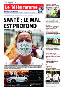 Le Télégramme Guingamp – 12 juin 2019