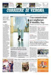 Corriere di Verona - 16 Gennaio 2018