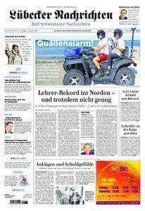 Lübecker Nachrichten Bad Schwartau - 17. August 2018