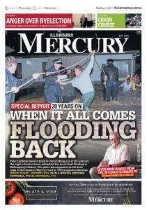 Illawarra Mercury - August 17, 2018