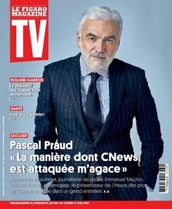 TV Magazine - 30 Mai 2021