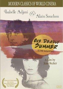One Deadly Summer (1983) L'été meurtrier