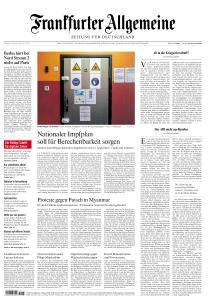 Frankfurter Allgemeine Zeitung - 2 Februar 2021