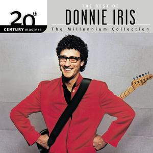 Donnie Iris - The Best Of Donnie Iris (2001)