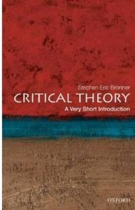 Critical Theory: A Very Short Introduction [Repost]