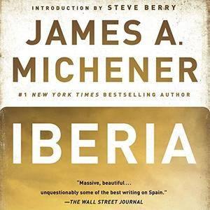 Iberia [Audiobook]