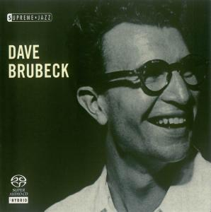 Dave Brubeck - Supreme Jazz [Recorded 1954-1956] (2006)