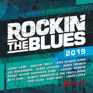 VA - Rockin The Blues 2019 (2019)
