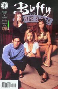 Buffy The Vampire Slayer 009 1999 Obi