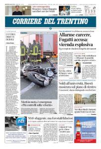 Corriere del Trentino – 09 luglio 2019