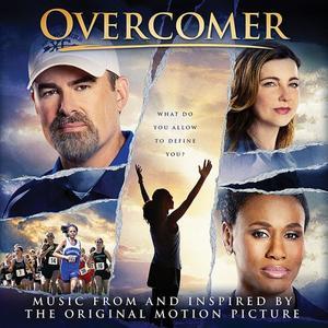 VA - Overcomer (2019) OST