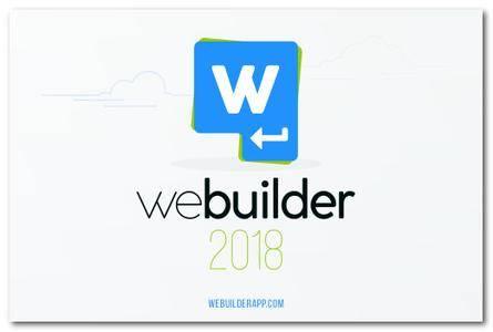 Blumentals WeBuilder 2020 v16.0.0.220 Multilingual