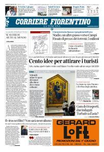 Corriere Fiorentino La Toscana – 29 maggio 2020